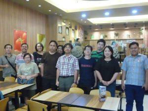 Meetup ID Courserians